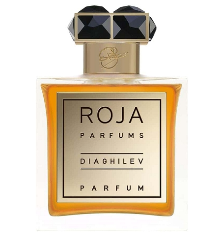 Diaghilev Parfum Unisex fragrance by Roja Parfums