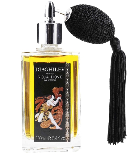 Diaghilev Unisex fragrance by Roja Parfums