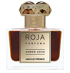 Amber Aoud Absolue Precieux  Unisex fragrance by Roja Parfums 2012