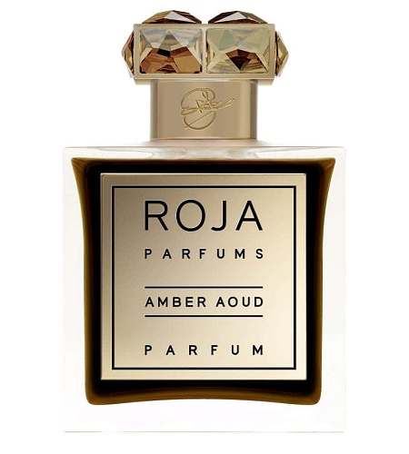 Amber Aoud Parfum Unisex fragrance by Roja Parfums