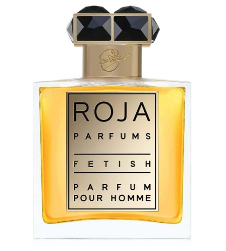 Fetish Parfum cologne for Men by Roja Parfums