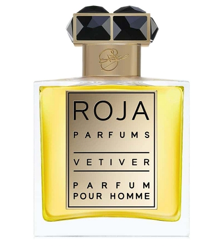 Vetiver Parfum cologne for Men by Roja Parfums