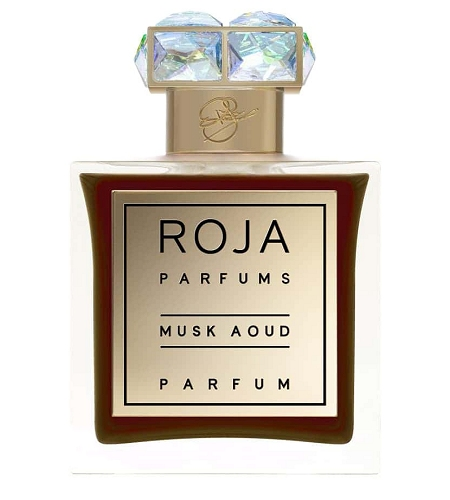 Musk Aoud Unisex fragrance by Roja Parfums