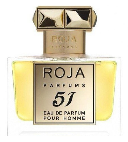 51 cologne for Men by Roja Parfums
