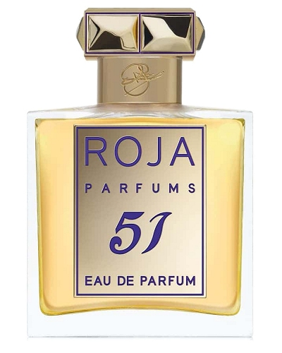 51 perfume for Women by Roja Parfums