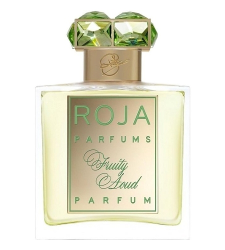 Fruity Aoud Unisex fragrance by Roja Parfums
