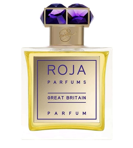 Great Britain Unisex fragrance by Roja Parfums