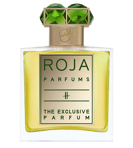 H The Exclusive Parfum perfume for Women by Roja Parfums