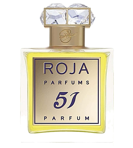 51 Parfum perfume for Women by Roja Parfums