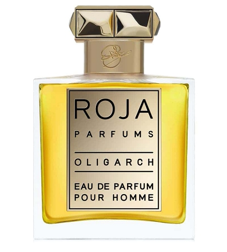 Oligarch cologne for Men by Roja Parfums
