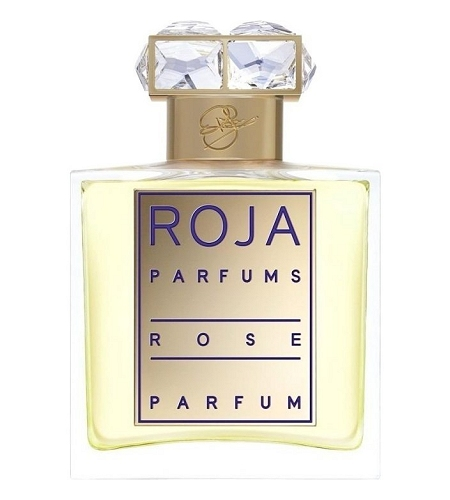 Rose perfume for Women by Roja Parfums