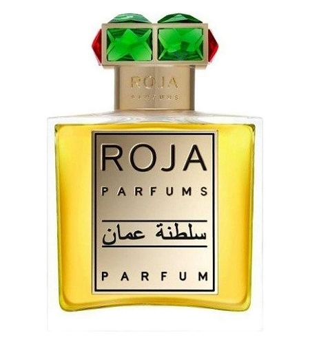 Sultanate of Oman Unisex fragrance by Roja Parfums