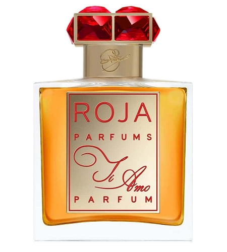 Ti Amo Unisex fragrance by Roja Parfums