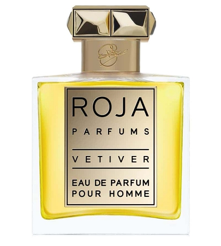 Vetiver cologne for Men by Roja Parfums