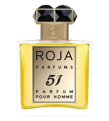 51 Parfum cologne for Men by Roja Parfums