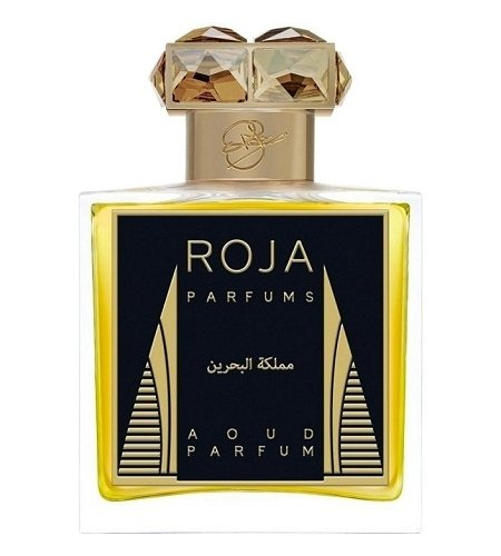 Gulf Collection Kingdom of Bahrain Unisex fragrance by Roja Parfums