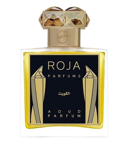 Gulf Collection Kuwait Unisex fragrance by Roja Parfums