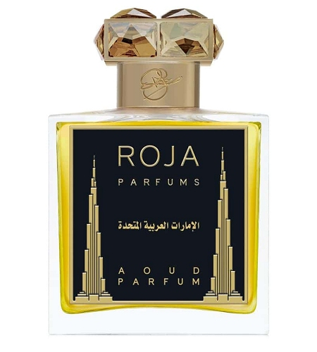 Gulf Collection United Arab Emirates Unisex fragrance by Roja Parfums