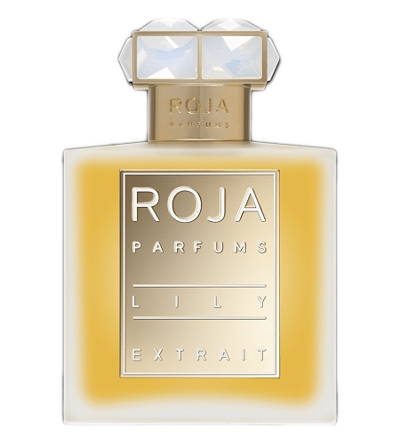 Lily Extrait perfume for Women by Roja Parfums