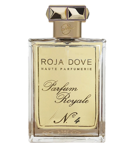 Parfum Royale No 4 Unisex fragrance by Roja Parfums