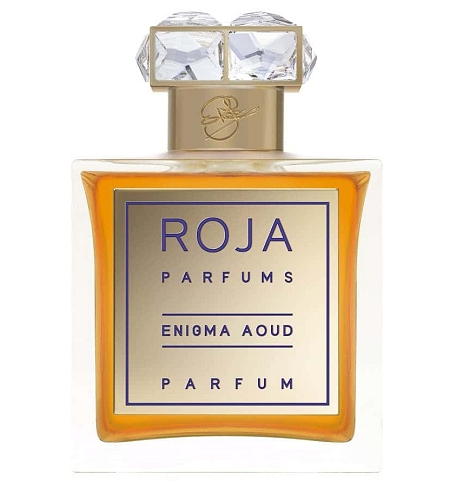 Enigma Aoud Parfum perfume for Women by Roja Parfums