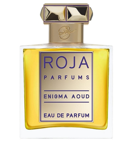 Enigma Aoud perfume for Women by Roja Parfums