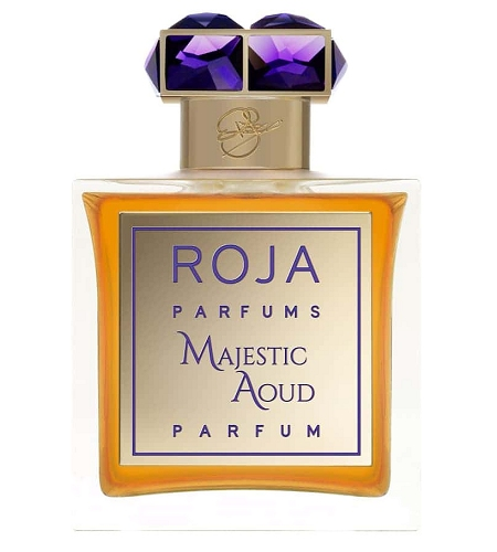Majestic Aoud Unisex fragrance by Roja Parfums