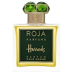 Harrods Pour Homme cologne for Men by Roja Parfums