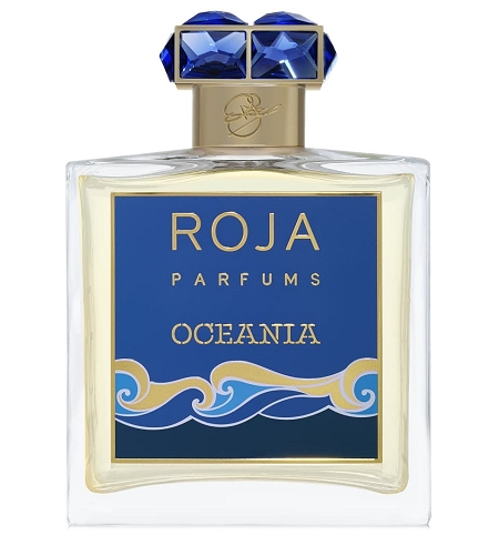 Oceania Unisex fragrance by Roja Parfums