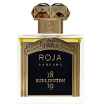 Burlington 1819 Unisex fragrance by Roja Parfums