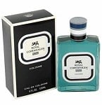 Royal Copenhagen  cologne for Men by Royal Copenhagen 1970