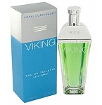 Viking  cologne for Men by Royal Copenhagen 1999