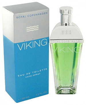Viking cologne for Men by Royal Copenhagen