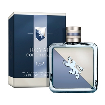 1775 cologne for Men by Royal Copenhagen