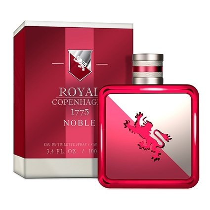 1775 Noble cologne for Men by Royal Copenhagen