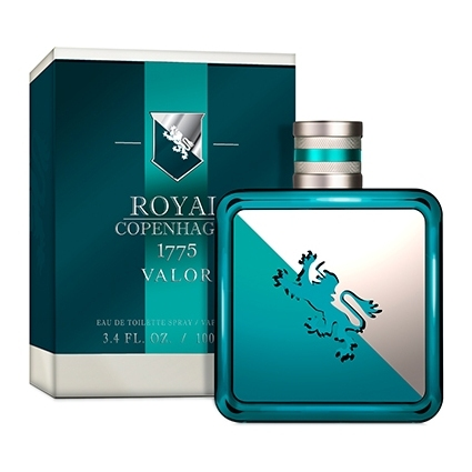 1775 Valor cologne for Men by Royal Copenhagen
