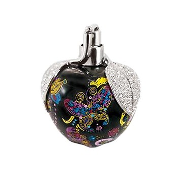 Sweet Amour Butterfly perfume for Women by S. Cute