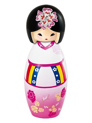 Les Poupees Hanbok perfume for Women by S. Cute