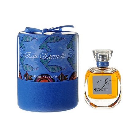 Eau Eternelle perfume for Women by S Poncet