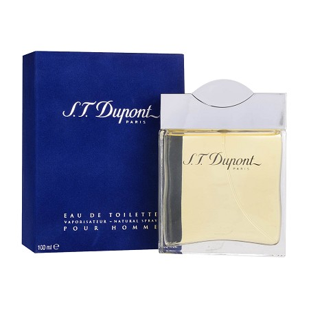 S.T. Dupont cologne for Men by S.T. Dupont