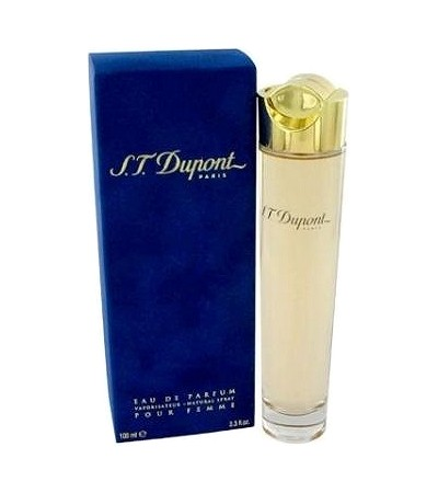 S.T. Dupont perfume for Women by S.T. Dupont