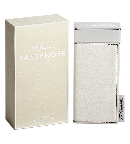 Passenger perfume for Women by S.T. Dupont