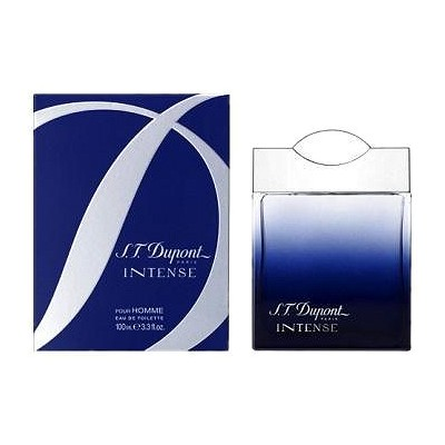 Intense cologne for Men by S.T. Dupont
