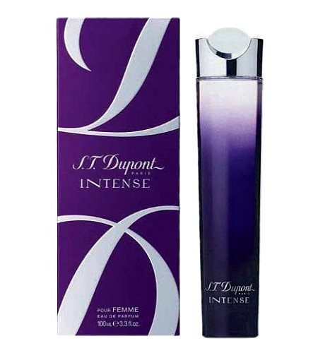 Intense perfume for Women by S.T. Dupont