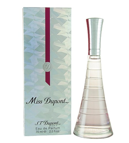 Miss Dupont perfume for Women by S.T. Dupont