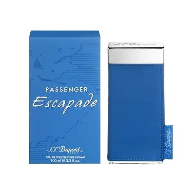 Passenger Escapade cologne for Men by S.T. Dupont
