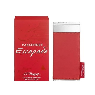 Passenger Escapade perfume for Women by S.T. Dupont