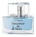 Souvenir De Paris  cologne for Men by S.T. Dupont 2015