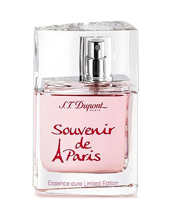 Souvenir De Paris perfume for Women by S.T. Dupont