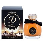 So Dupont Paris by Night  perfume for Women by S.T. Dupont 2015